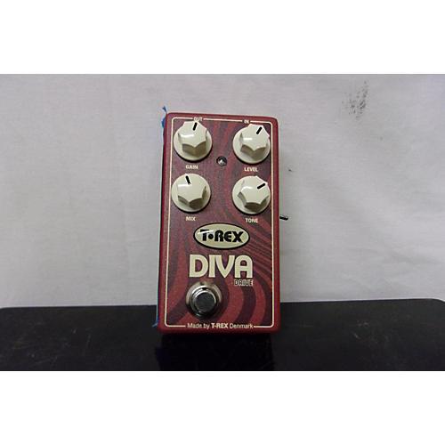 T-Rex Engineering Diva Driva Effect Pedal