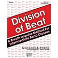 Southern Division of Beat (D.O.B.), Book 1B (Baritone B.C.) Southern Music Series Arranged by Tom Rhodes thumbnail