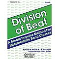 Southern Division of Beat (D.O.B.), Book 2 (Bass Clarinet) Southern Music Series Arranged by Rhodes, Tom thumbnail