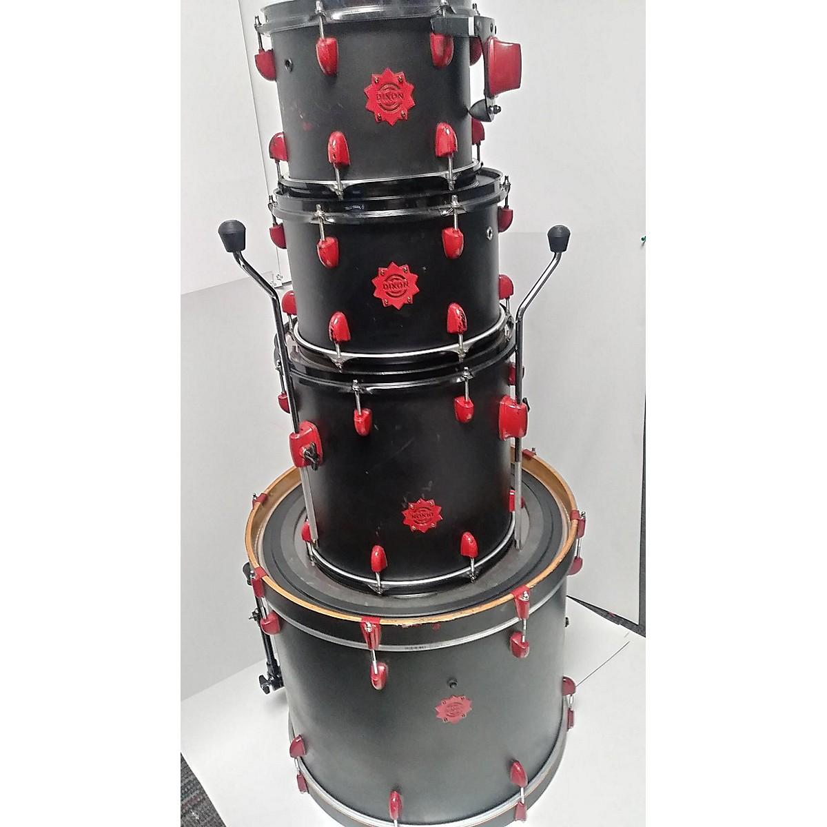 Dixon Dixon Drum Kit