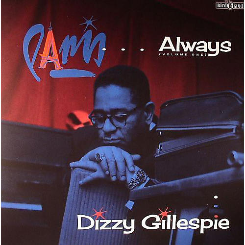 Alliance Dizzy Gillespie - Vol. 1-Paris Always