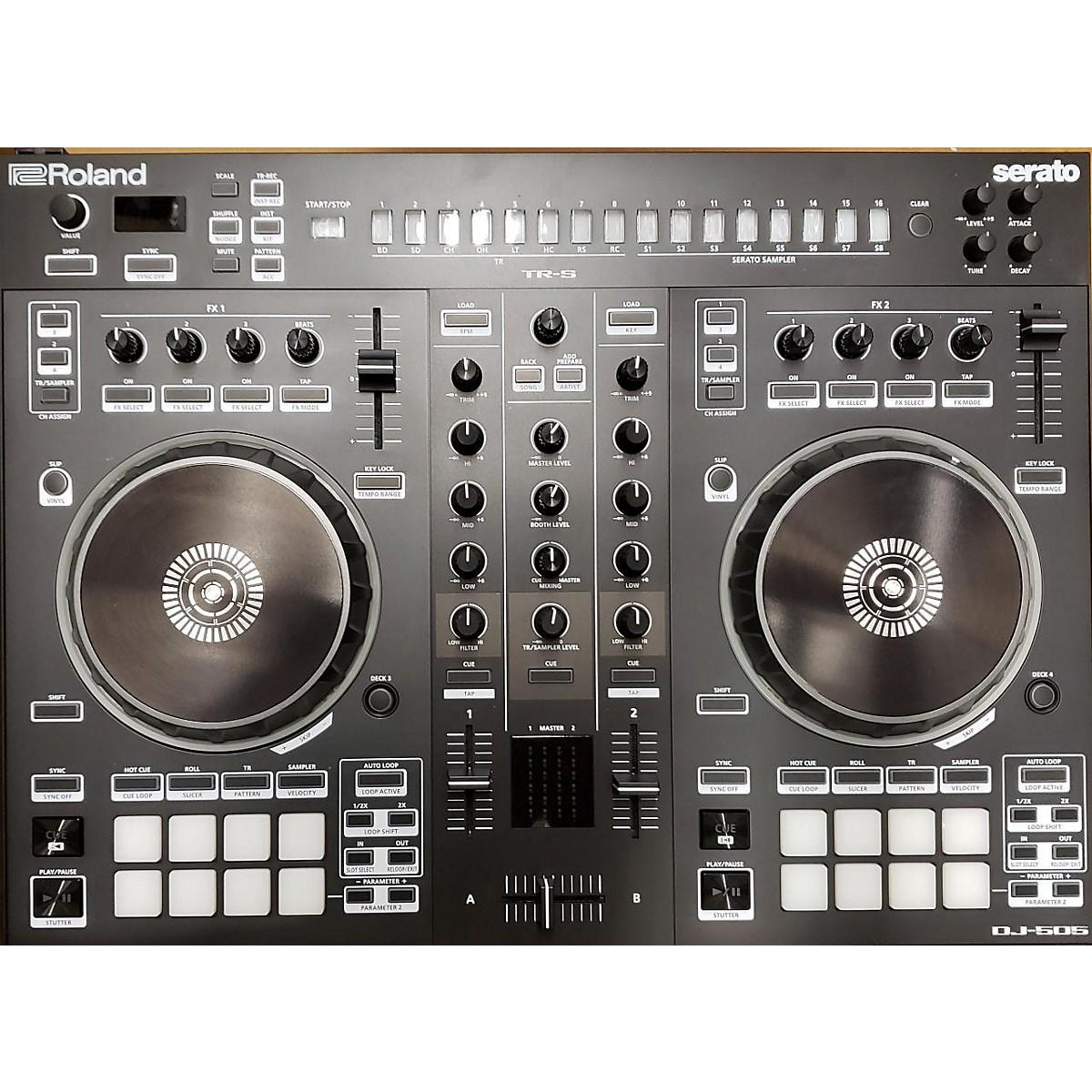Roland Dj 505 DJ Controller