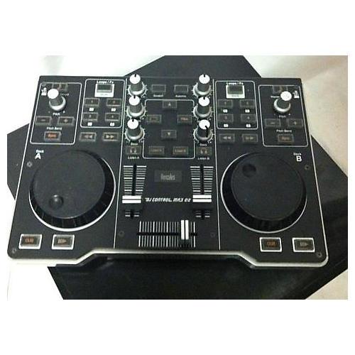 Hercules DJ Dj Control Mp3 E2 DJ Controller