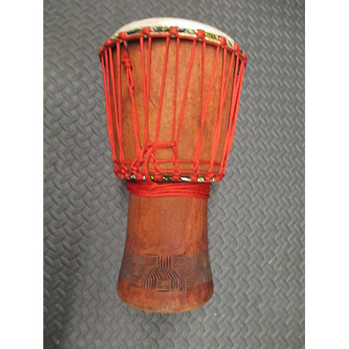 Overseas Connection Djembe 10x18 Djembe