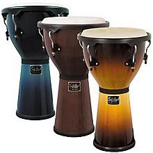 Schalloch Djembe Drum