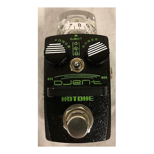 Hotone Effects Djent Effect Pedal