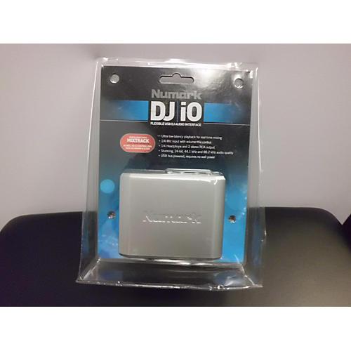 Numark Djio DJ Controller