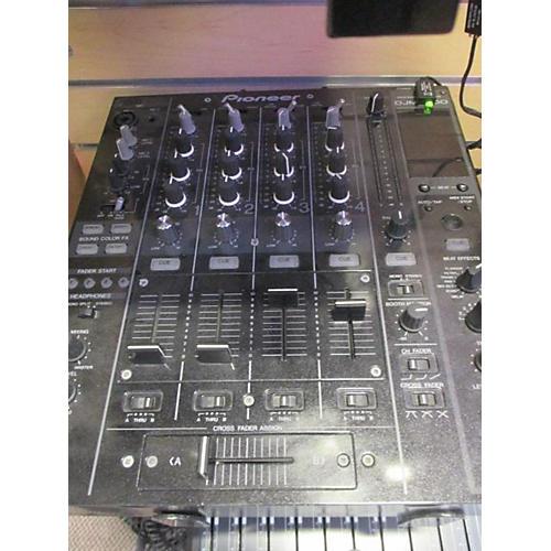 Pioneer Djm-800 DJ Mixer
