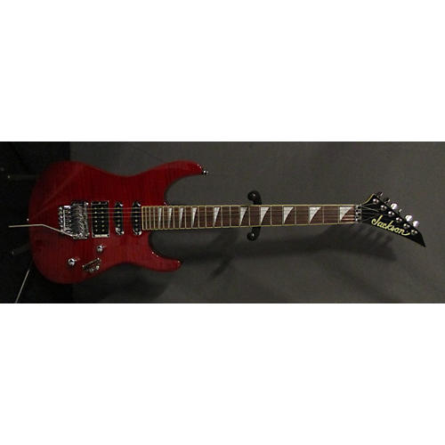 Jackson Dk2 Solid Body Electric Guitar