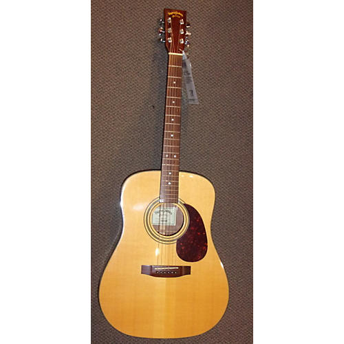SIGMA Dm-1st Acoustic Guitar