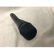 Phonic Dm 680 Condenser Microphone