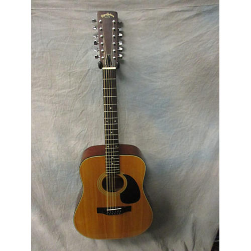 SIGMA Dm12-4 12 String Acoustic Guitar