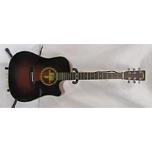 SIGMA Dm4cw Acoustic Electric Guitar