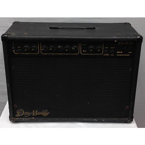 Dean Markley Dmc-80 Guitar Combo Amp