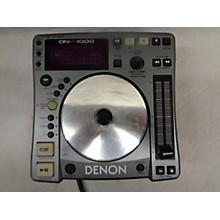 Denon Dn-s1000 DJ Player