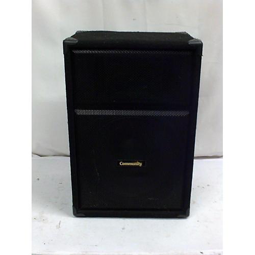 COMMUNITY DnD15 Power Amp