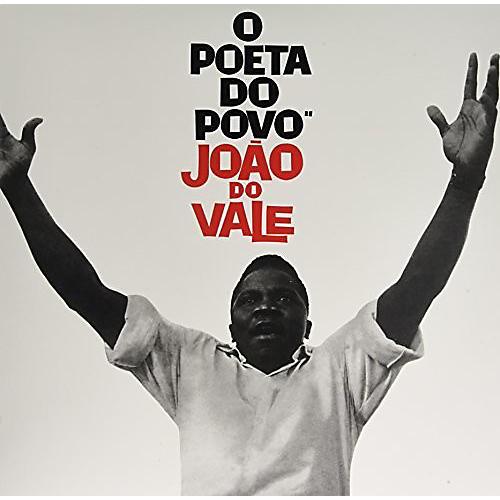 Alliance Do Vale, Joao - O Poeta Do Povo
