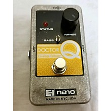 Electro-Voice Doctor Envelope Follower Nano Effect Pedal