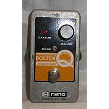 Electro-Harmonix Doctor Q Nano Envelope Filter Effect Pedal