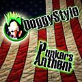 Alliance Doggy Style - Punkers Anthem thumbnail