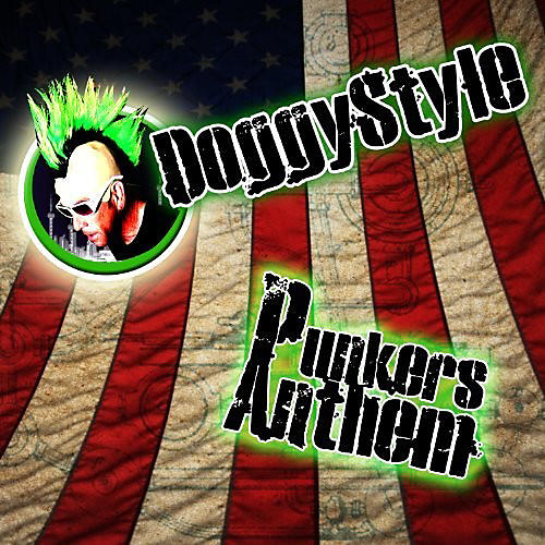 Alliance Doggy Style - Punkers Anthem