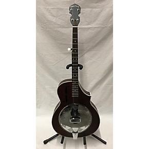 used gold tone dojo banjo guitar center. Black Bedroom Furniture Sets. Home Design Ideas