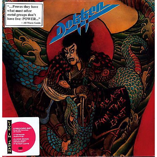 Alliance Dokken - Beast from the East