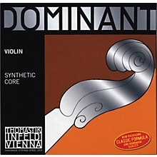 Thomastik Dominant 1/2 Size Violin Strings