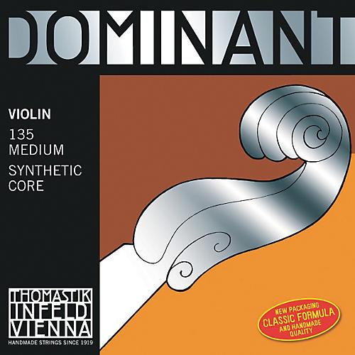 Thomastik Dominant 4/4 Size Violin Strings