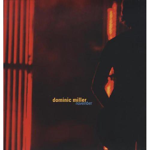 Alliance Dominic Miller - November