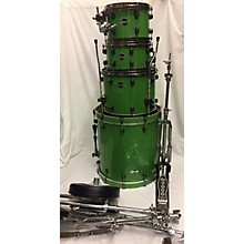 Ddrum Dominion Ash Drum Kit