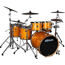 Dominion Birch 6-piece Shell Pack with Ash Veneer Gloss Natural