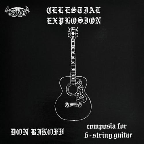 Alliance Don Bikoff - Celestial Explosion