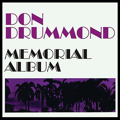 Alliance Don Drummond - Memorial Album