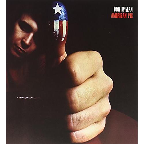 Alliance Don McLean - American Pie