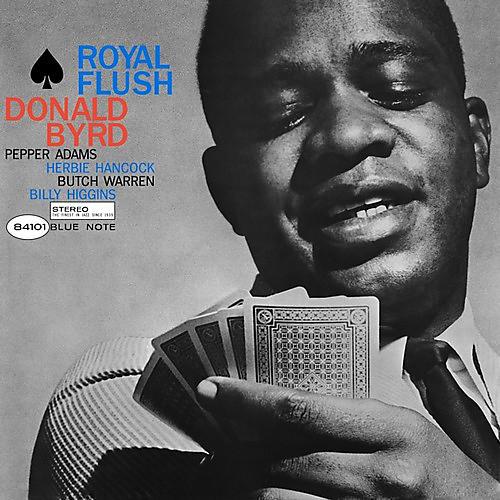 Alliance Donald Byrd - Royal Flush