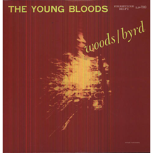 Alliance Donald Byrd - Young Bloods