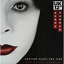Donna Summer - Another Place and Time-The UK 12 Singles