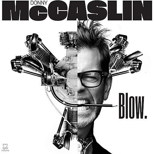 Alliance Donny McCaslin - Blow.