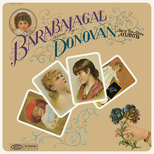 Alliance Donovan - Barabajagal