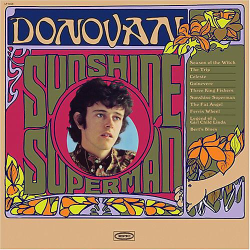 Alliance Donovan - Sunshine Superman