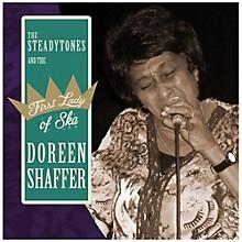 Doreen Shaffer - First Lady of Ska