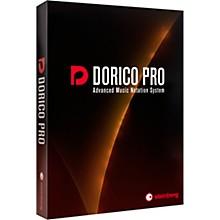 Steinberg Dorico Pro 2 Notation Software Digital Download