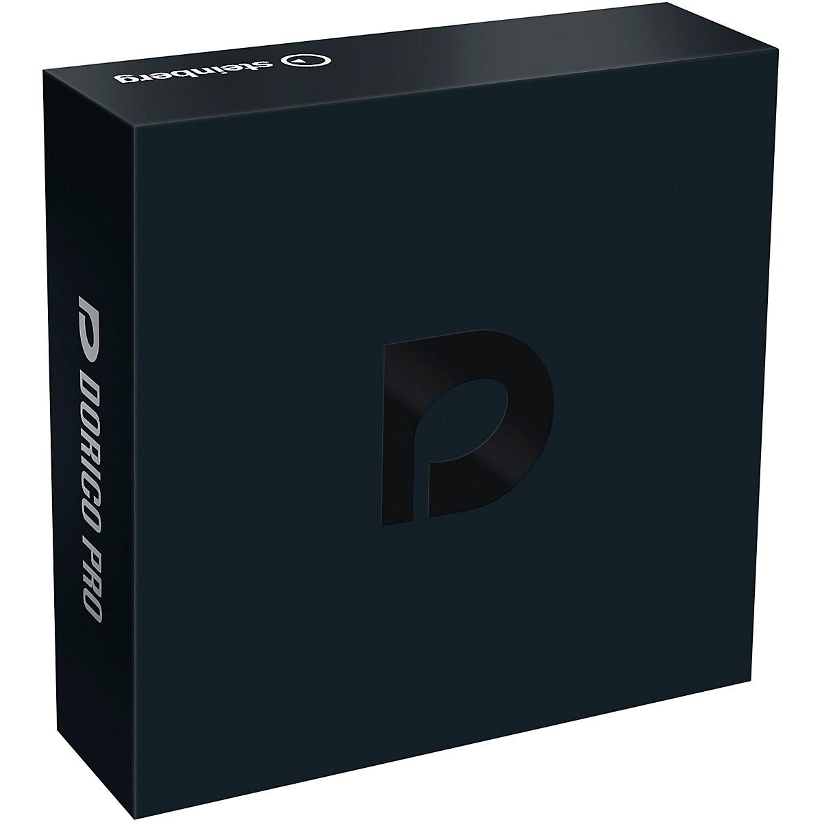 Steinberg Dorico Pro 3 (Download)