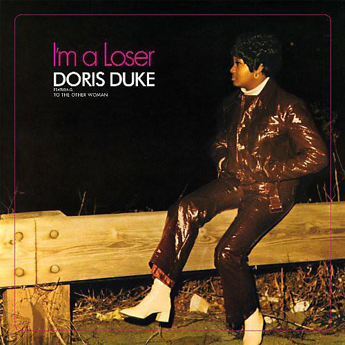 Alliance Doris Duke - I'm a Loser