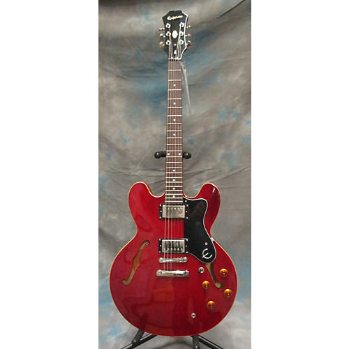 Epiphone Dot Cherry Hollow Body Electric Guitar