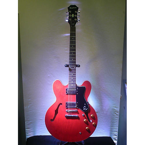 Epiphone Dot Hollow Body Electric Guitar
