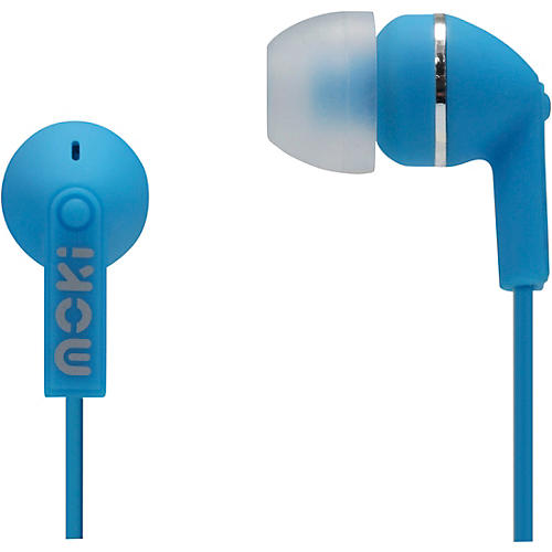 Moki Dots Noise Isolation Earbuds