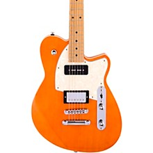 Double Agent OG Roasted Maple Fingerboard Electric Guitar Rock Orange