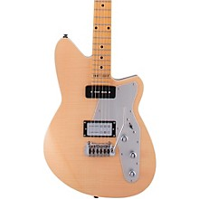 Reverend Double Agent W 20th Anniversary Maple Fingerboard Electric Guitar